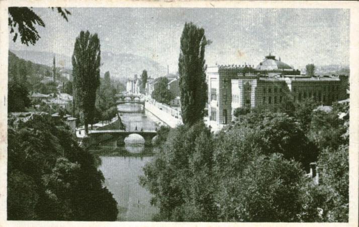 BOSNIA-Sarajevo1A