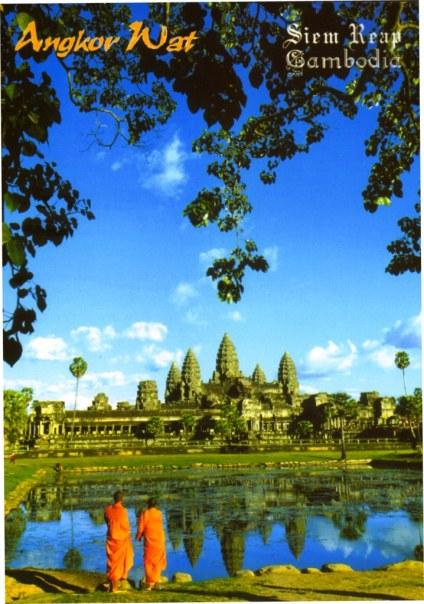 CAMBODIA-1a-Angkor wat
