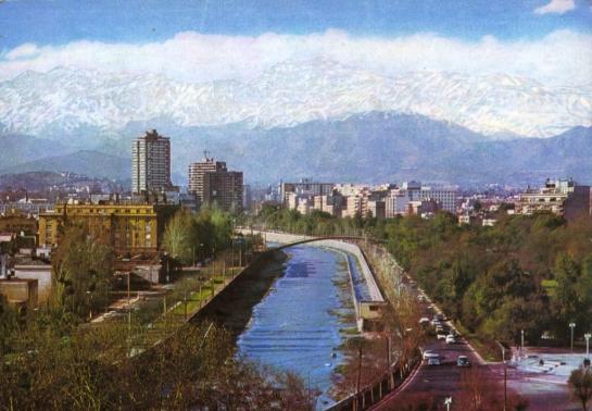 CHILE-1-Santiago