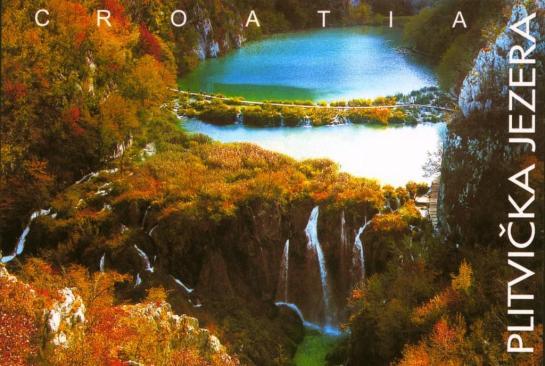 CROATIA-1a-Plitvice