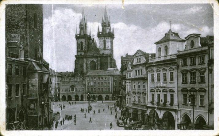 CZECH-Prague4