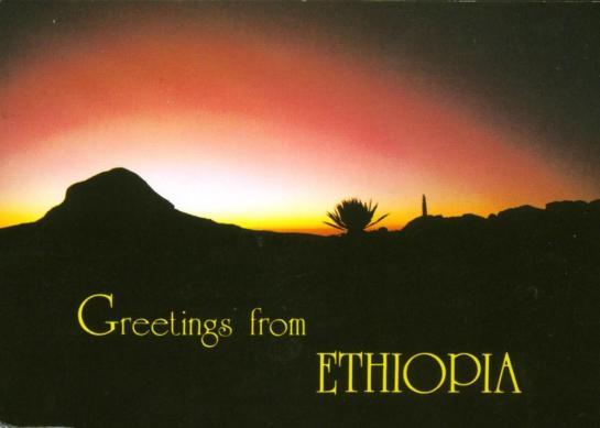 ETHIOPIA-1A