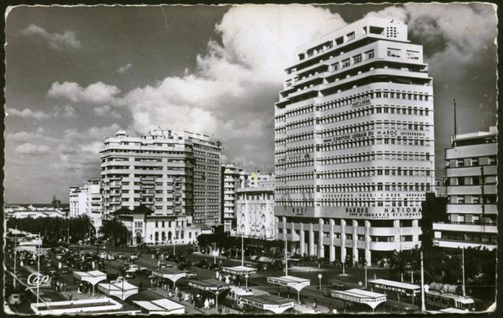MOROCCO-2a-Casablanca
