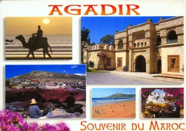 MOROCCO-3-Agadir