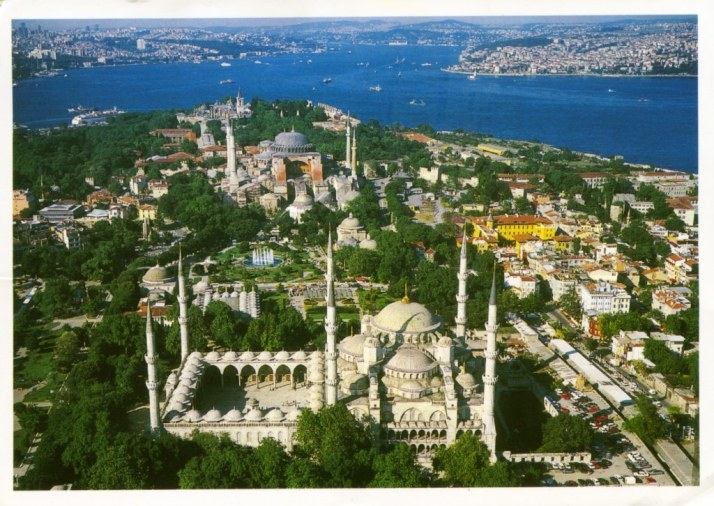 TURKEY-1-Istambul