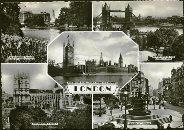UK-London1957