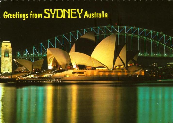 AUSTRALIA-3-Syndey
