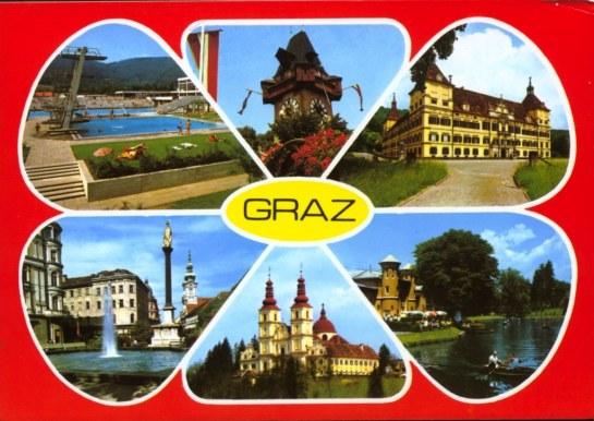 AUSTRIA-1a-Graz