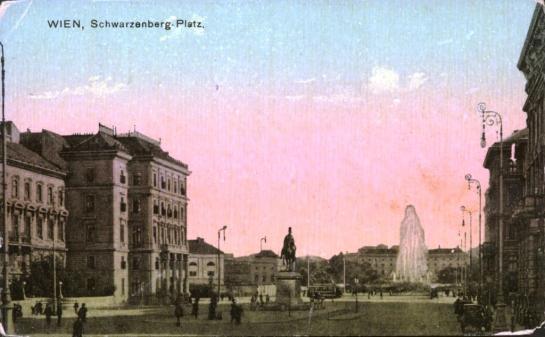 AUSTRIA-2-Wien