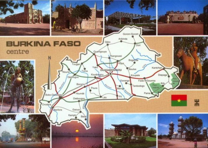 BURKINA FASO-1
