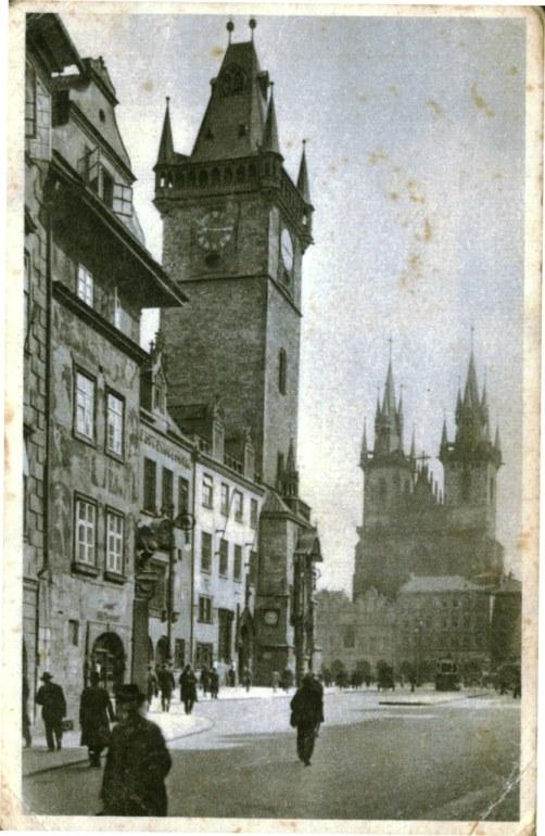 CZECH-Prague5