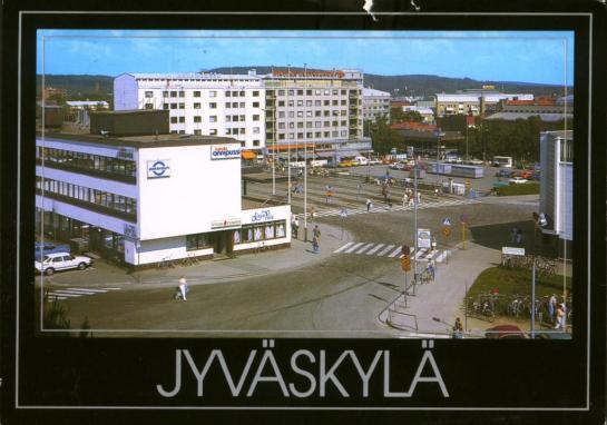 FINLAND-2a-Jyväskylä
