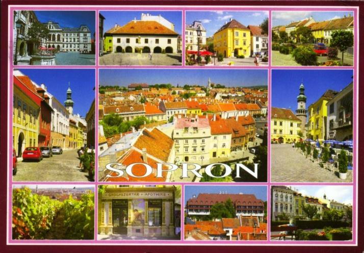 HUNGARY-1a-Sopron