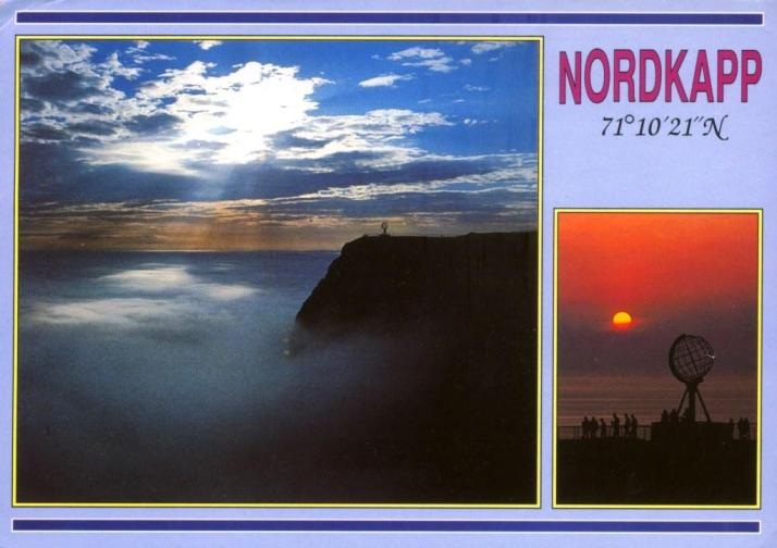 NORWAY-1a-Nordkapp