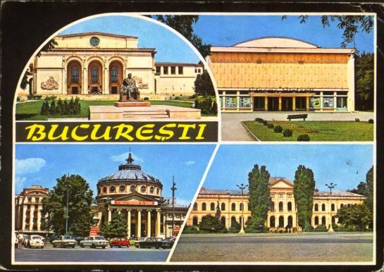 ROMANIA-1-Bucuresti