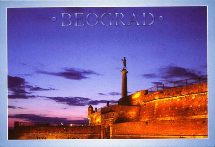 SERBIA-3-Beograd