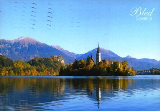 SLOVENIA-1a-Bled