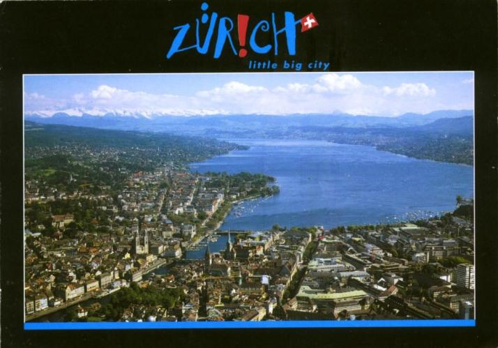 SWITZERLAND-1-Zurich