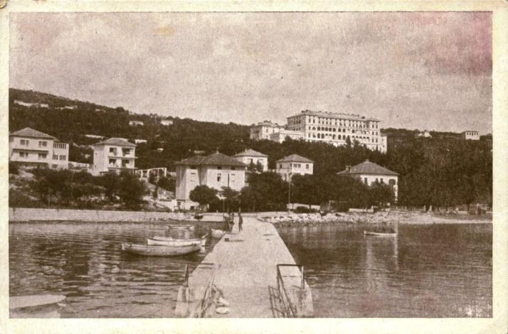 CROATIA-16a-Crikvenica