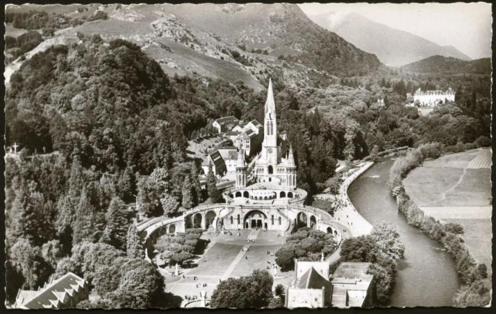 FRANCE-4-Lourdes