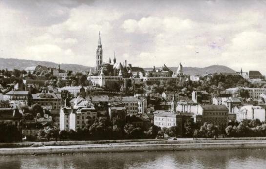 HUNGARY-2-Budampest