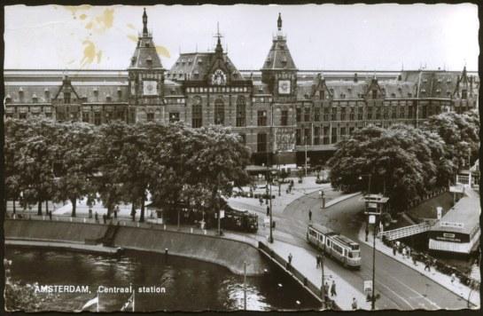 NETHERLANDS-3-Amsterdam