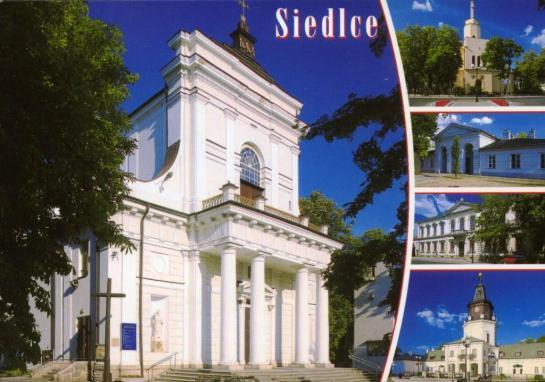 POLAND-3a,Siedlce