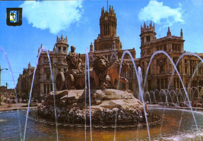 SPAIN-2a-Madrid