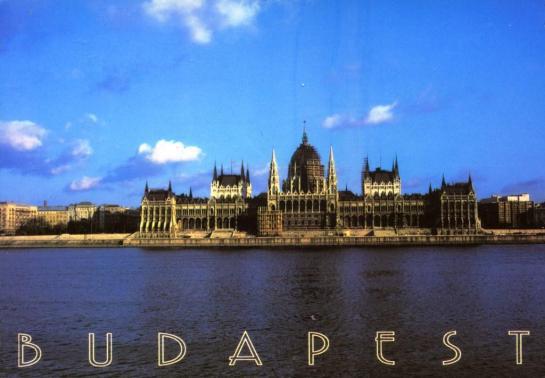 HUNGARY-3-Budampest