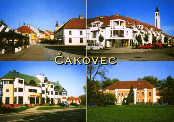 CROATIA-33,Cakovec