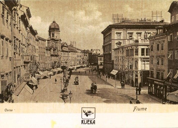 CROATIA-34,Rijeka