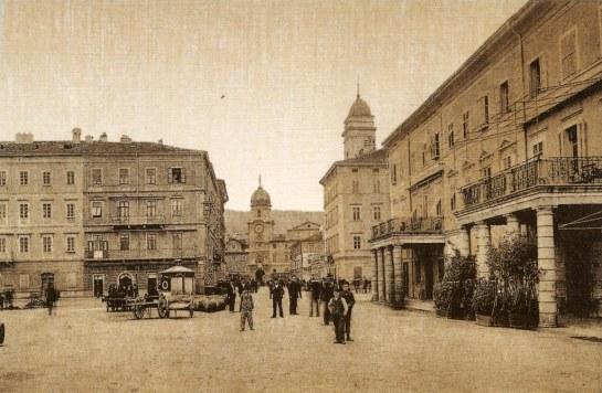 CROATIA-35,Rijeka