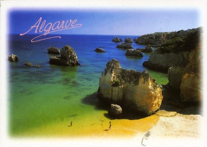 PORTUGAL-2a-Algarve
