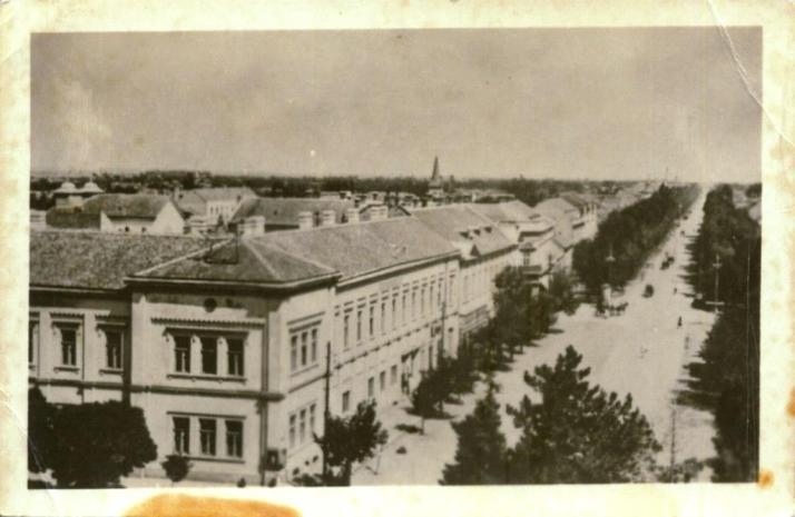 SERBIA-6a,Kikinda