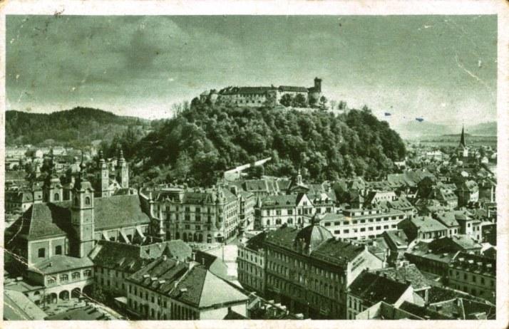 SLOVENIA-4a.Ljubljana
