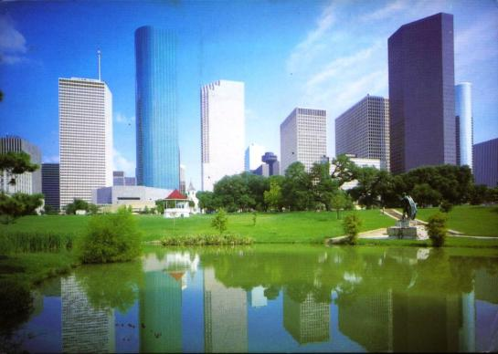 USA-12a,Houston