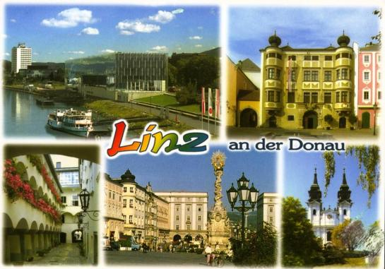 AUSTRIA-3a,Linz