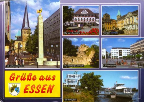 GERMANY-5a,Essen