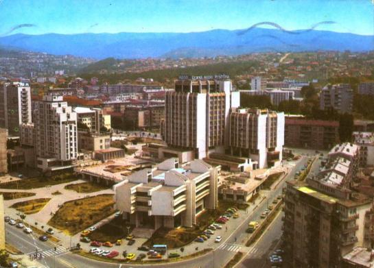 KOSOVO-2a,Prishtina