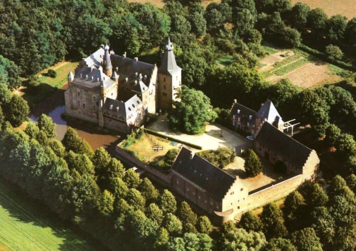 NETHERLANDS-5a, Castel