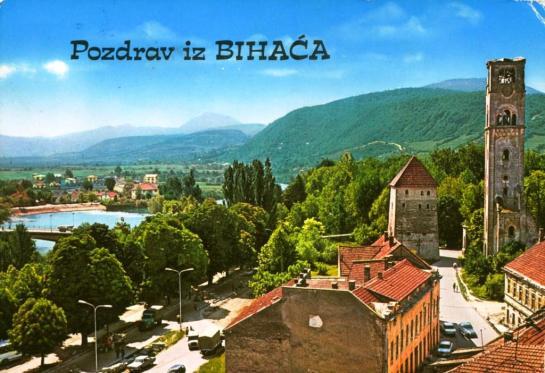 BOSNIA-9a,Bihać