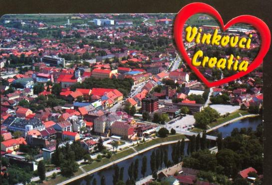 CROATIA-44,Vinkovci