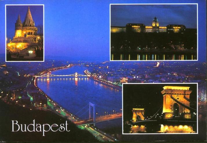 HUNGARY-5,Budapest