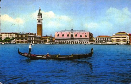 ITALY-15,Venezia