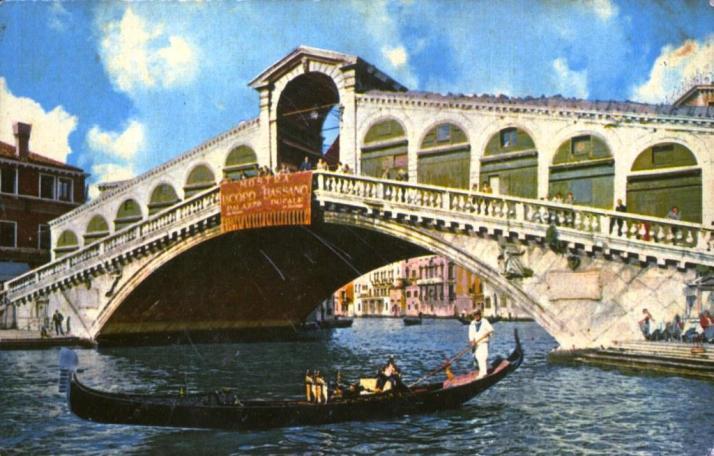 ITALY-16,Venezia