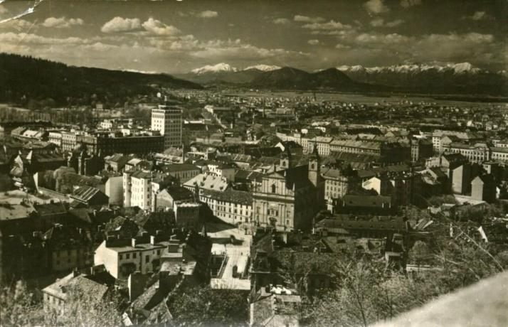 SLOVENIA-8a,Ljubljana