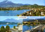 SWITZERLAND-3, Luzern