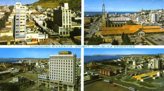 ARGENTINA-2,Rivadavia