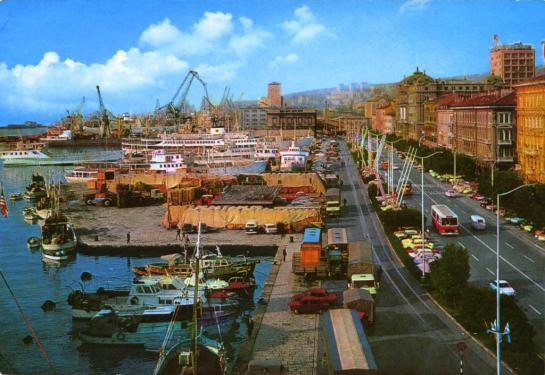 CROATIA-49,Rijeka