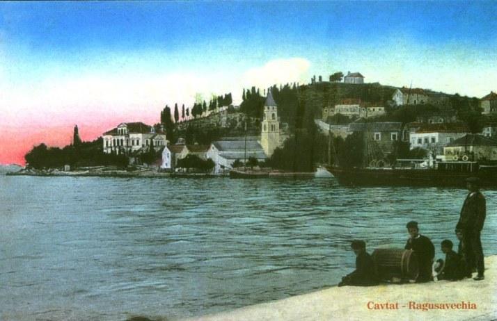 CROATIA-51,Cavtat